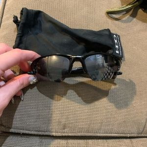 Men's Oakley sunglasses